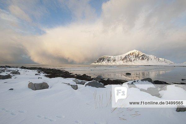 Lofoten-Inseln 2