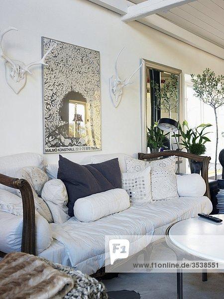 Eleganz Zimmer Wohnzimmer