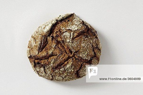 Tiroler Brot (Roggensauerteigbrot mit Fenchelsamen)