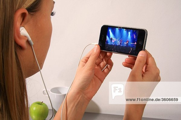 MP3 - Apple