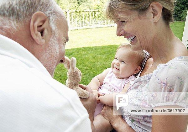 Generational Family UK