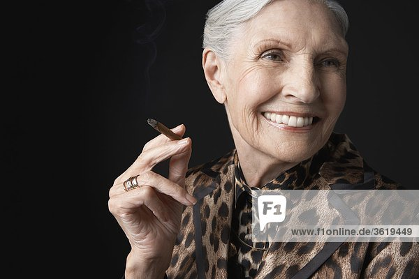 Stilvolle Senioren Stilvolle Senioren