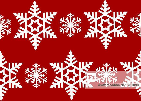 Weihnachten  Muster  Hintergrund  Karte  Illustration
