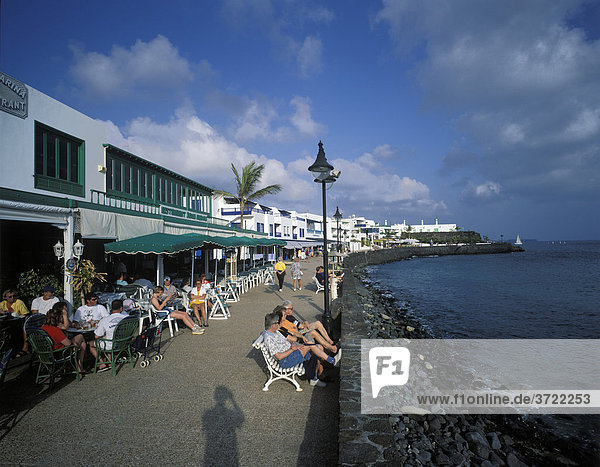 Playa Blanca - Lanzarote