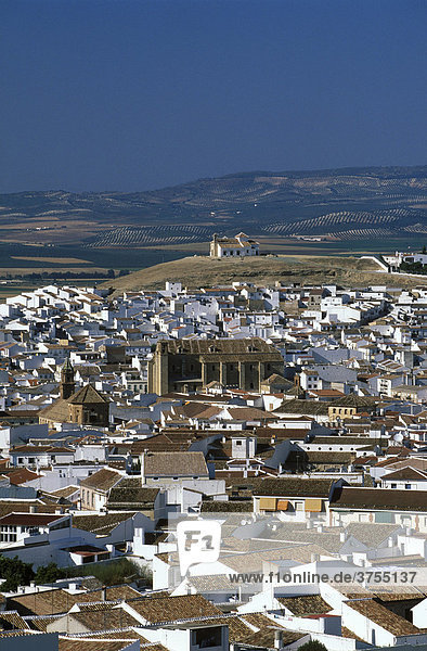 Antequera  Provinz Malaga  Andalusien  Spanien