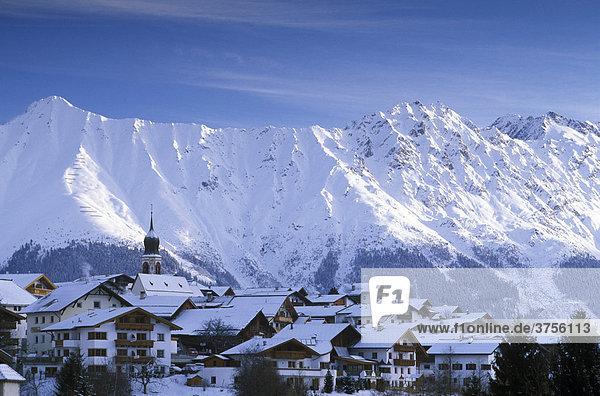 Fiss  Tyrol  Austria