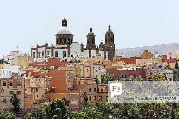 Agüimes  Gran Canaria  Kanaren  Spanien