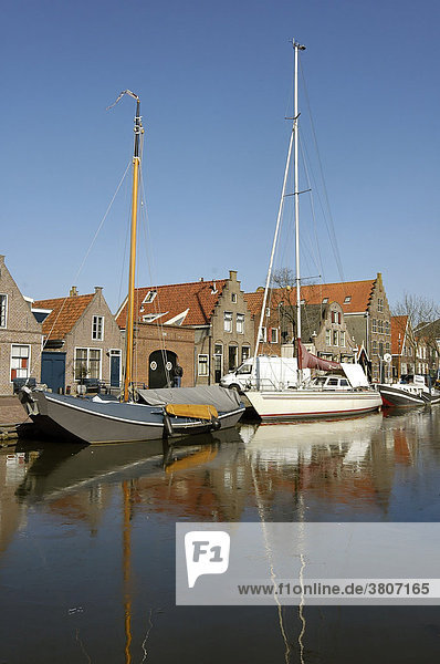 Edam Volendam North Holland Netherlands