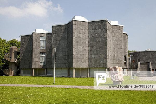 Museum für Naturkunde  Dortmund  Ruhrgebiet  Nordrhein-Westfalen  Deutschland  Europa