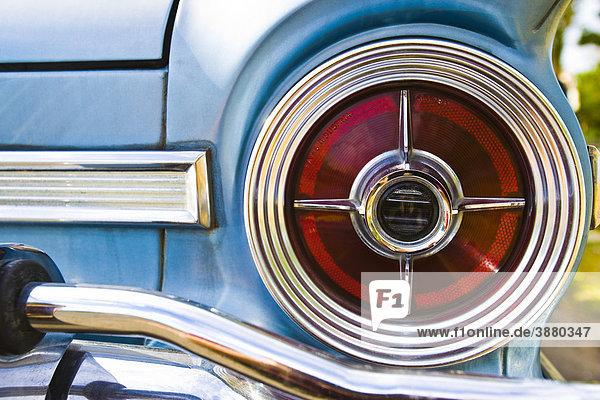 Rücklicht von Ford Falcon Futura