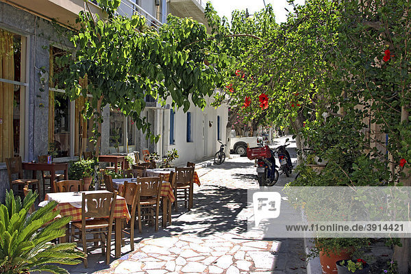 Mirtos  Kreta  Griechenland  Europa