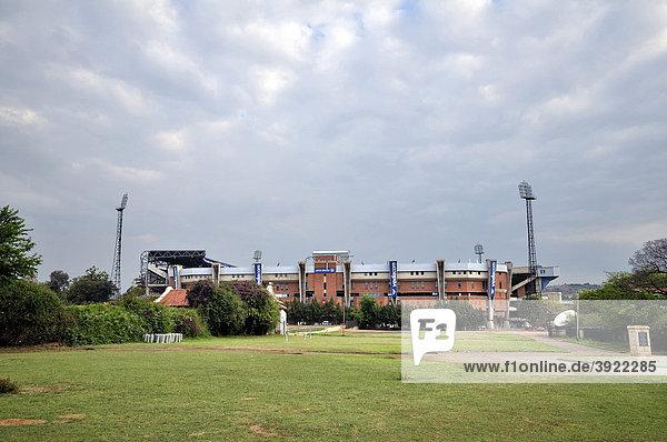 FIFA Weltmeisterschaft 2010  Loftus Versfeld Stadium  Pretoria  Südafrika  Afrika