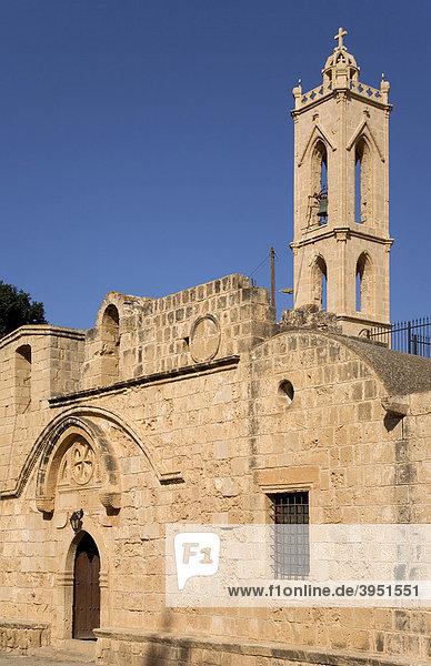 Kloster  Kirche  Agia Napa  Zypern  Griechenland  Europa