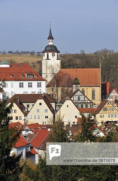 Waldenbuch  Baden-Württemberg  Deutschland