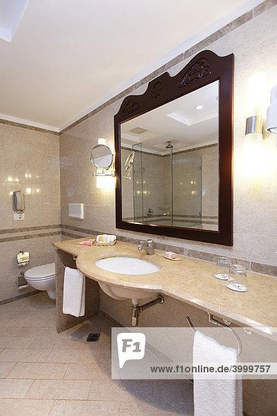 Bad  Steigenberger Al Dau Beach Hotel  Hurghada  Ägypten  Rotes Meer  Afrika