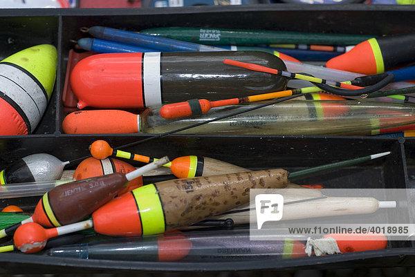 Fischer Ausrüstung