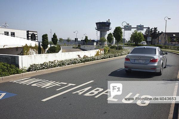 Flughafen dortmund abflüge