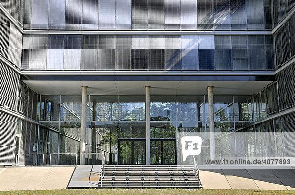 Neven DuMont Haus  Presse- und Verlagszentrum  Köln  Nordrhein-Westfalen  Deutschland  Europa