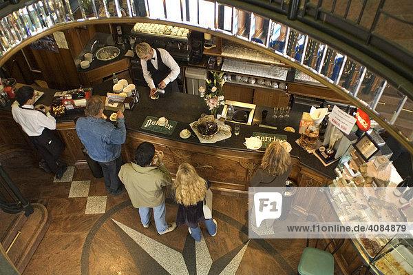 Asti Piemont Piemonte Italien Cafe Espresso Bar