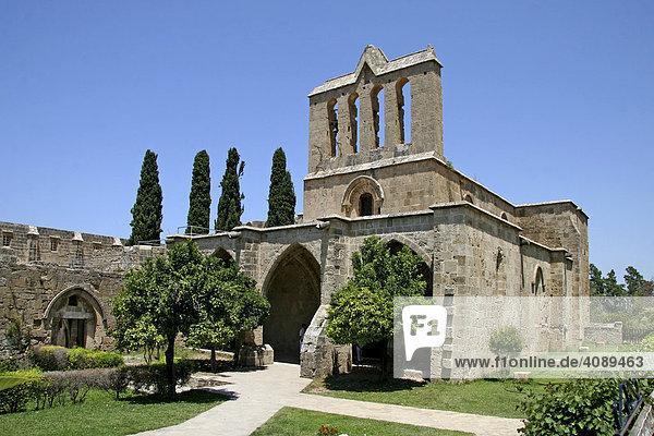 Kloster Bellapais  Nordzypern