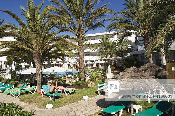 Hotel in Talamanca - Ibiza