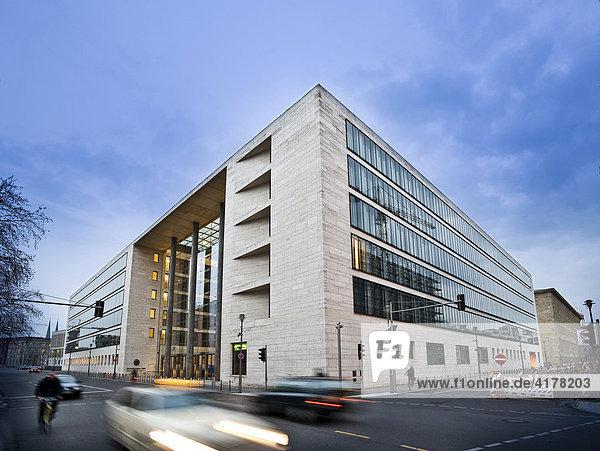 Auswärtiges Amt  Außenministerium Berlin  Deutschland