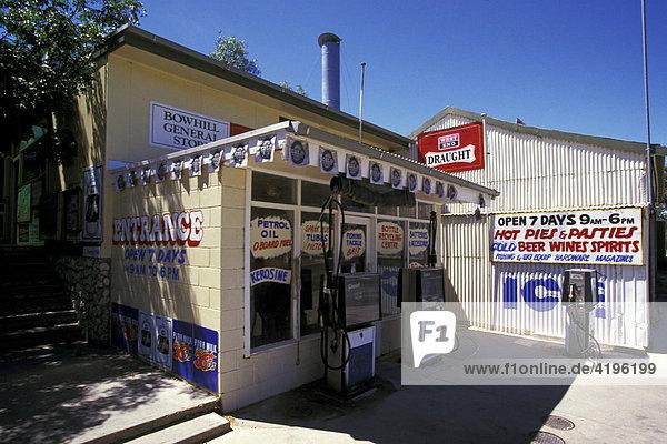 Laden in Bowhill Australien