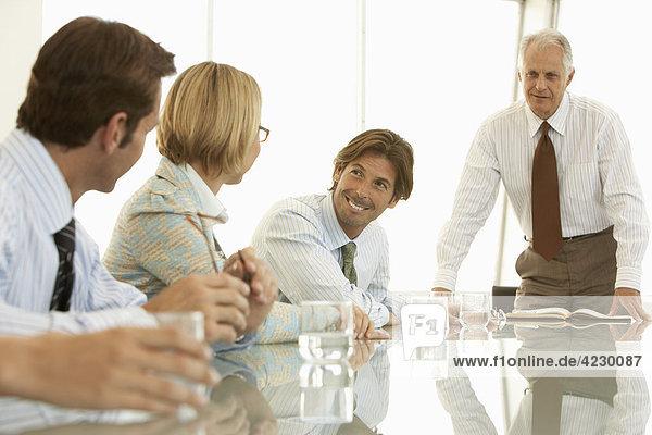 Meetings und indoor Business CR