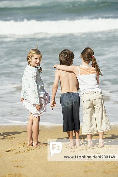 Kids  Outdoor Adventure
