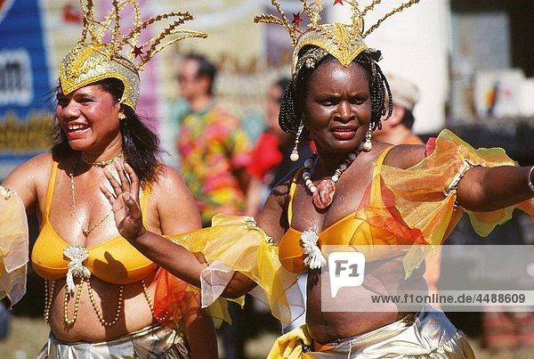 Caribbean  Trinidad  carnival  festival  people