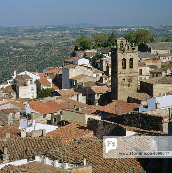 Fermoselle. Zamora province  Castilla-LeÛn  Spain