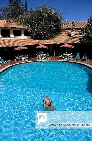 Hotel Cochabamba Bolivia