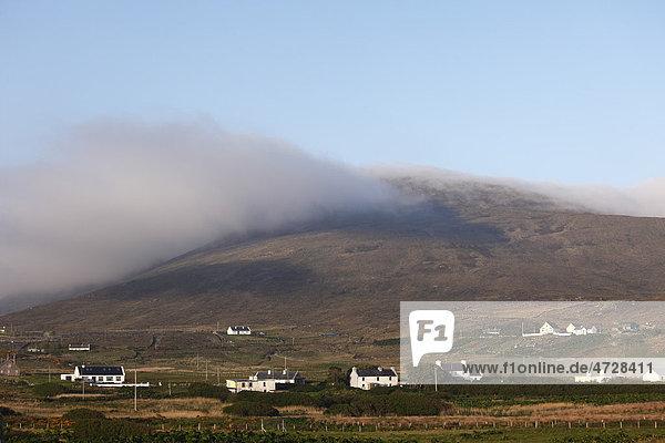 Dooega  Achill Island  County Mayo  Connacht province  Republic of Ireland  Europe