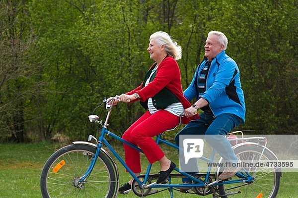 Senior Senioren