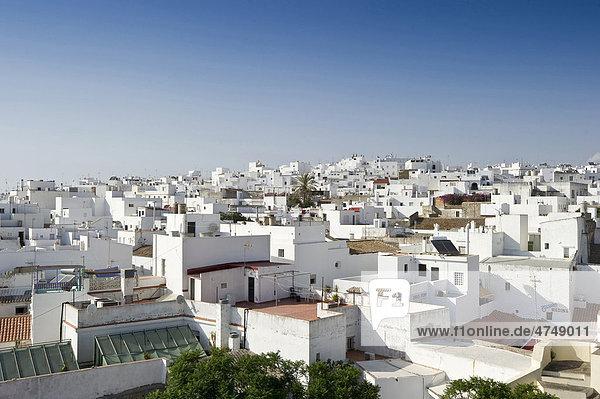 Conil de la Frontera  Costa de la Luz  Andalusien  Spanien  Europa