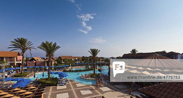 Hotel Club Aldiana  Southern Cyprus  Cyprus  Europe
