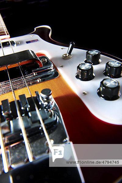 Bassgitarre Rickenbaker