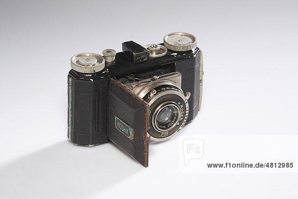 Kodak Retina I Typ 117 von 1934