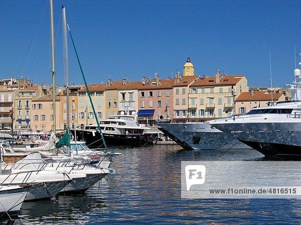 France  Saint Tropez
