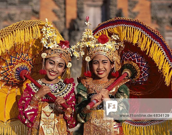 Bali  Asia  Costume  Dancers  Dancing  Girls  Holiday  Indonesia  Landmark  Legong  Model  Released  Tourism  Traditional  Trave