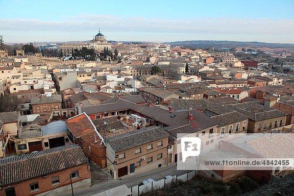 Madrid  Hauptstadt  Spanien