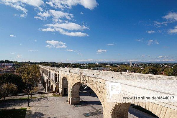 Frankreich  Languedoc-Roussillon  Montpellier