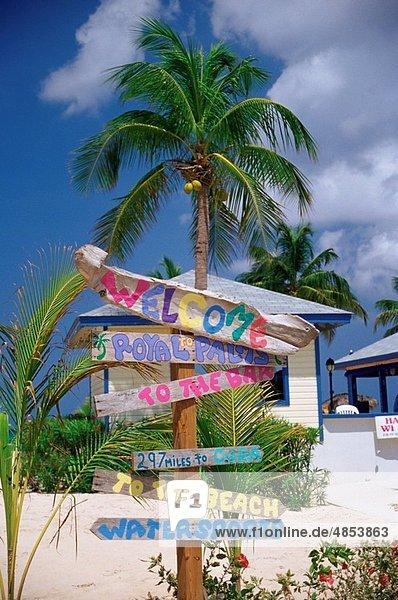 Karibik  Cayman-Inseln  Grand Cayman