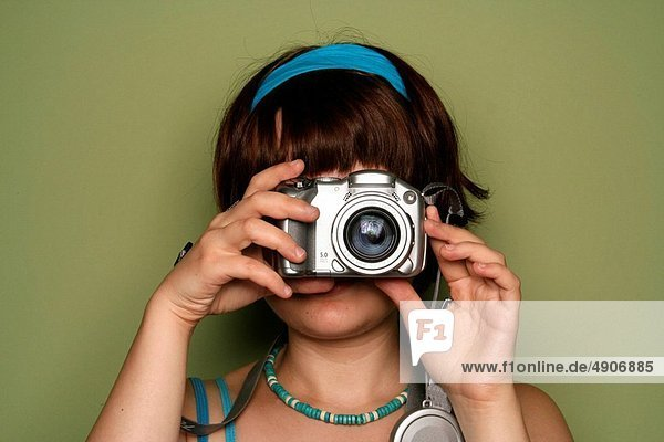 Einsamkeit  grün  Fotograf