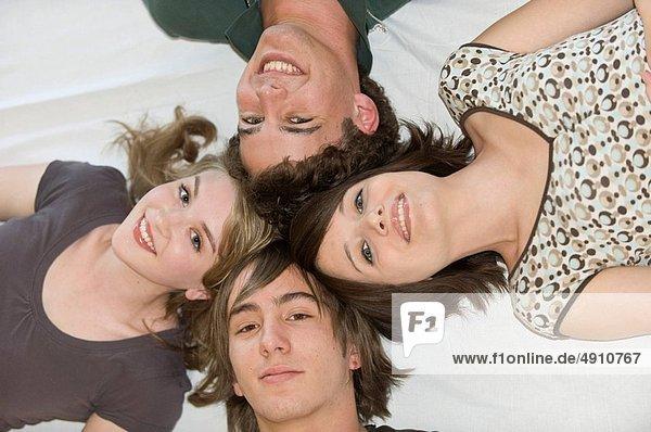 4  Mensch  Menschen  jung  Spaß