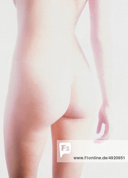 Gesäß  Po  Frau  nackt Gesäß, Po ,Frau ,nackt