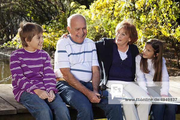 Senior Senioren Enkelkind Fliegenfischen Senior,Senioren,Enkelkind,Fliegenfischen