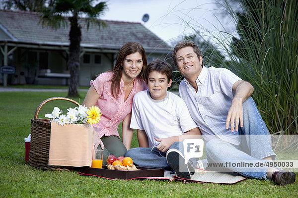 Picknick Picknick