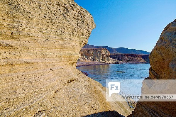 Naturschutzgebiet  Andalusien  Spanien