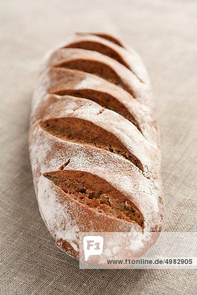 Bio-Brot Brotlaib